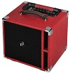 Suitcase Compact 400W Combo 4x5 Piranha Red