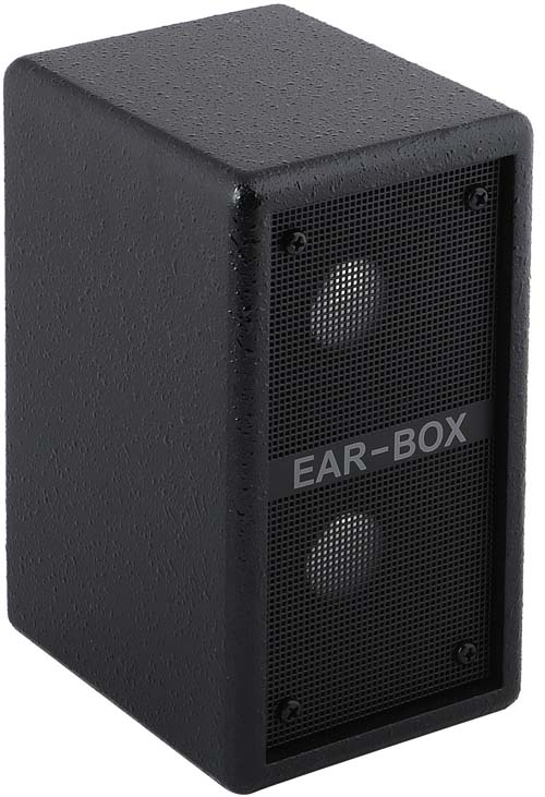 Phil Jones Ear-Box stand mount Speaker 2x2