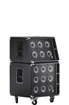 Phil Jones Piranha 6T Cabinet 6 x 5 / 600 Watts
