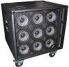 Phil Jones Piranha 9B Cabinet 9 x 5 / 900 Watts