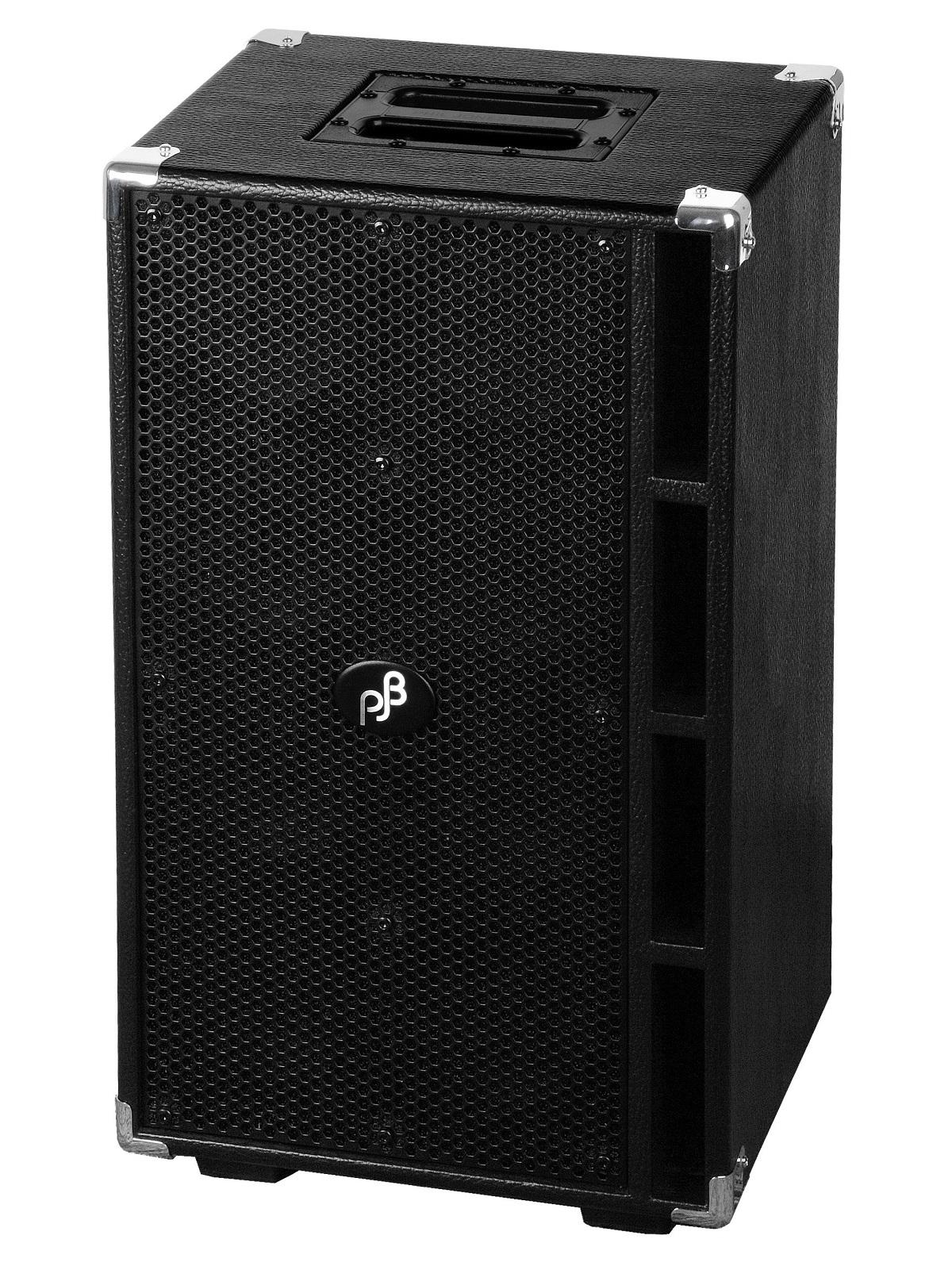 Phil Jones Piranha C8 Cabinet 5 x 8/ 800 Watts
