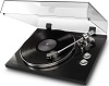 Akai BT500 Turntable Black