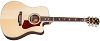 Gibson HP 835 Supreme W/CASE 2017 Antique Natural