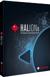 Steinberg HALion 6 EE [For Schools]