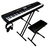 Casio PX-360 Digitalpiano Totalpaket