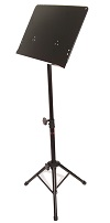 GMS-9000 UBK Music stand