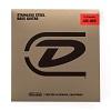 Dunlop DPFS45105 Flatwound Bassträngar