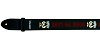 Dunlop Shoulder Strap Lucky 13 Born To Lose