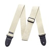 Dunlop Cotton Strap D21-02N Natural