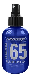 Dunlop Platinum 65 Cleaner-Polish