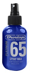 Dunlop Platinum 65 Spray Wax
