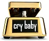 Cry Baby GCB95GOLD 50th Anniversary Wah wah