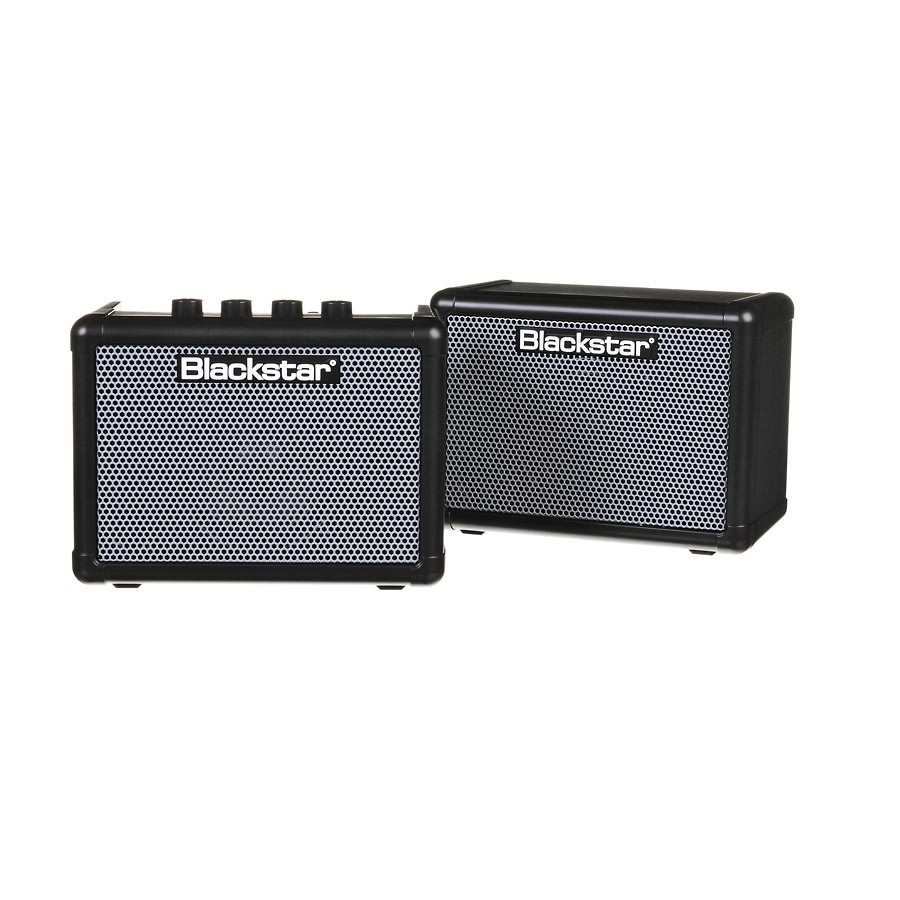Blackstar Fly 3 Bass Combo Stereo Pack