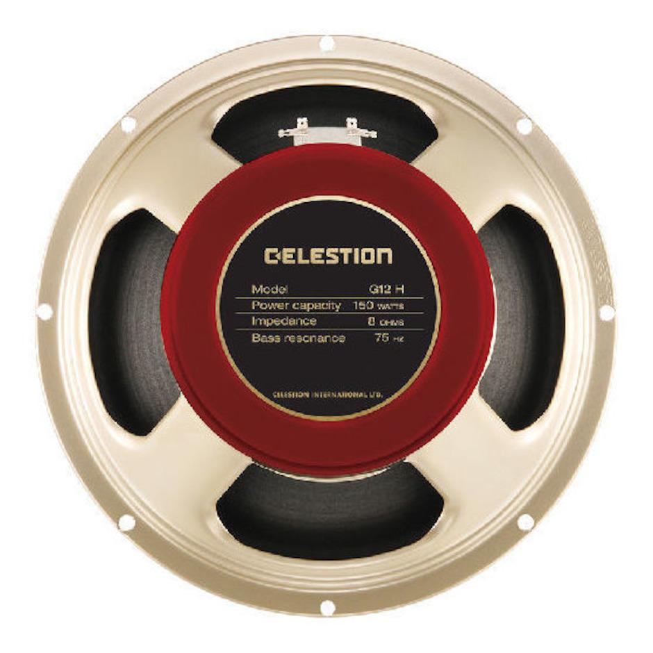 Celestion G12H-150 Redback 16R