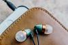 GR10E IN-EARPHONES
