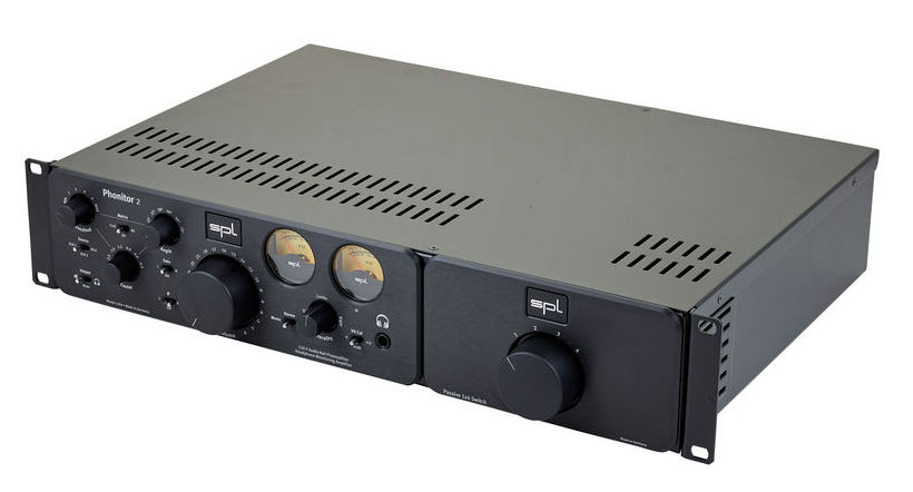 SPL Phonitor 2 + Expansion Rack