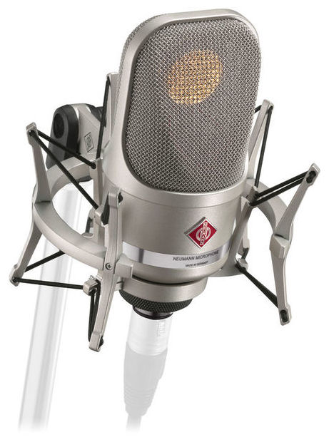 Neumann TLM-107 Studio Set