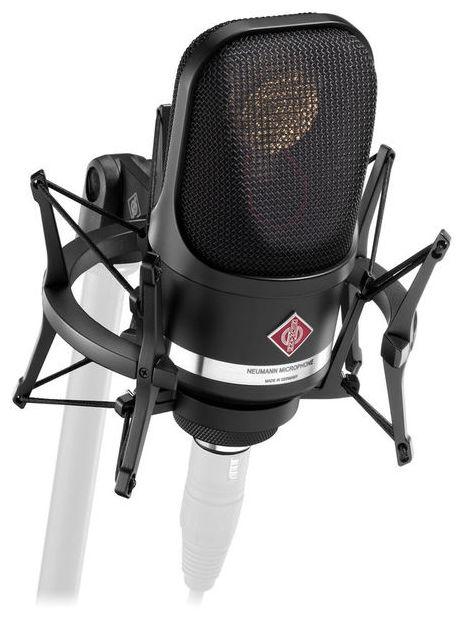 Neumann TLM-107 Bk Studio Set