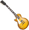 Les Paul Tribute T 2017 LH Faded Honeyburst