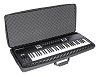 UDG 61 Keyboard Hardcase Black
