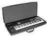 UDG 61 Keyboard Hardcase Black