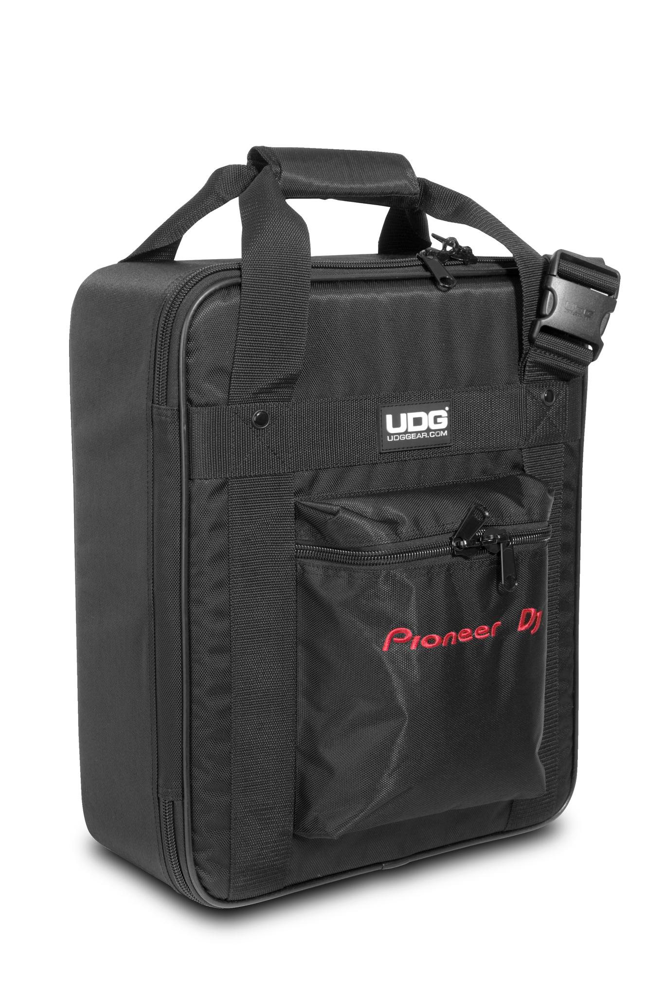 UDG Pioneer CD Player Mixer Bag Large MK2   djservice.se