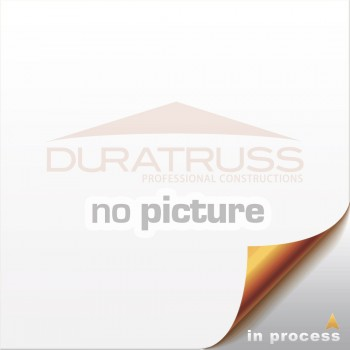 Duratruss DS-PROSTAGE MOUNTING PLATE