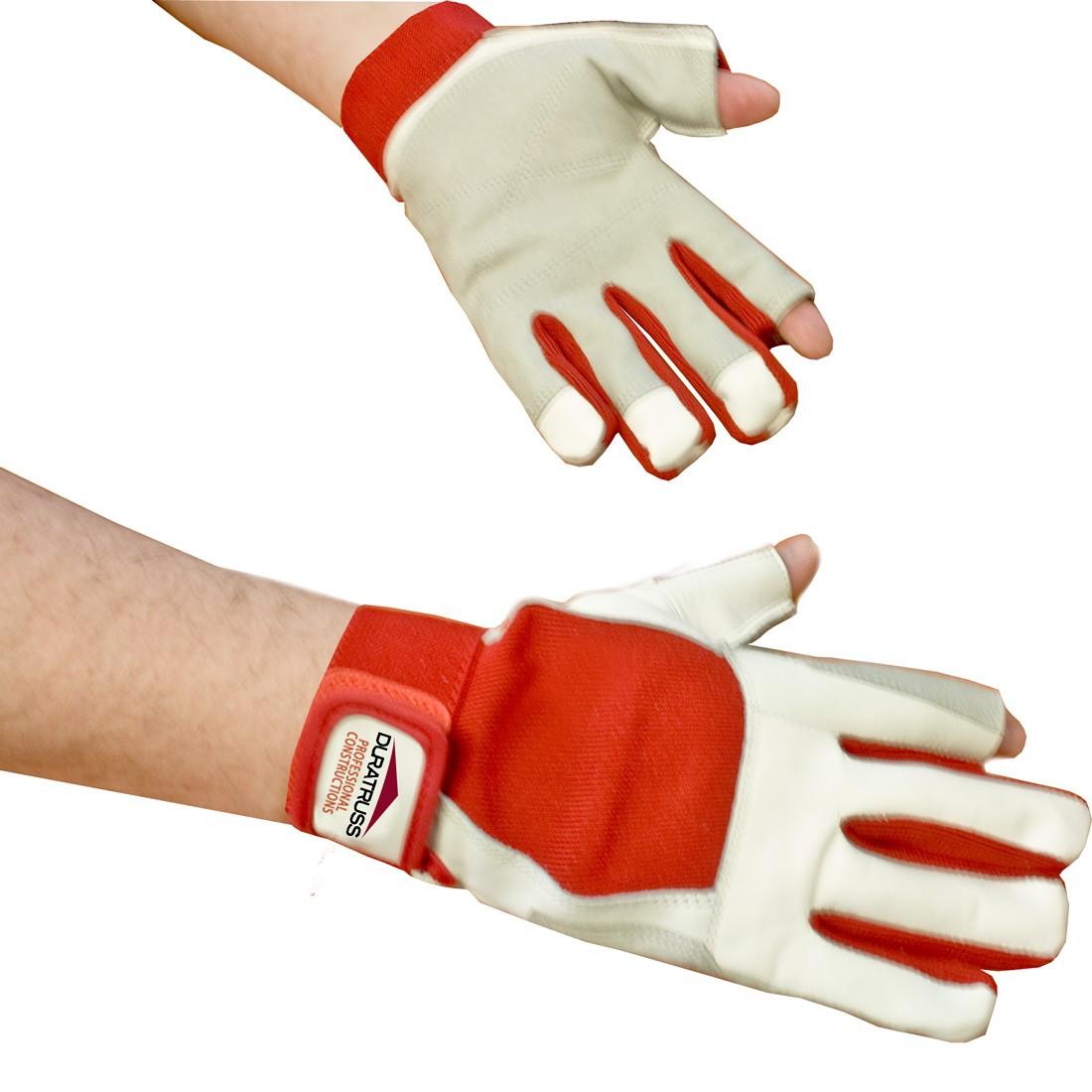 Duratruss DT Working gloves Size: XL