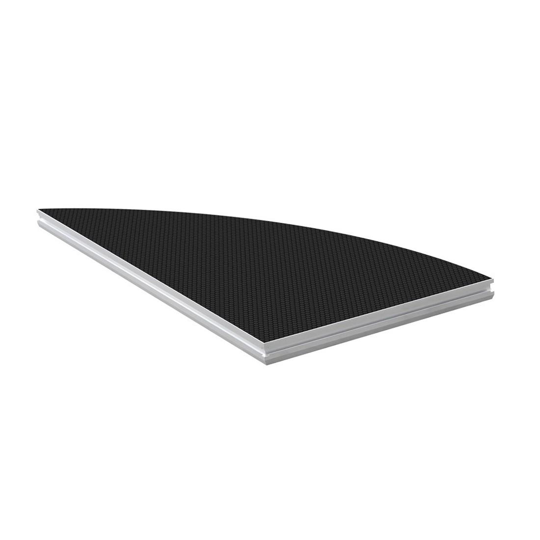 Duratruss DS-PROSTAGE 200x100 ROUND Right
