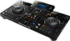 Pioneer DJ XDJ-RX2 [Incluiding Free HDJ-X5BT headphone]