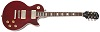 Epiphone Les Paul Tribute Plus 60s Outfit Black Cherry