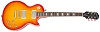 Epiphone Les Paul Tribute Plus 60s Outfit Faded Cherry Sunburst