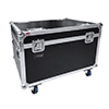 Touring Case 4x Vizi Beam RXONE