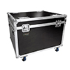 American DJ Touring Case 4x Focus Spot Three Z