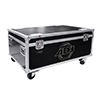 American DJ Touring Case 6x 7PZ IP
