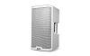 TS212 White Active Speaker