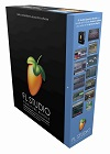 Imagine Line FL Studio Fruity Edition 5-pack User EDU