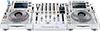 2xCDJ-2000NXS2 + DJM-900NXS2 LTD WHITE