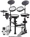 TD-1KPX2 V-Drums Portable