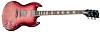 Gibson SG Standard HP 2018 Hot Pink Fade