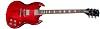 Gibson SG Standard HP 2018 Blood Orange Fade