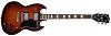 Gibson SG Standard 2018 Autumn Shade