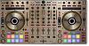 Pioneer DJ DDJ-SX2-N Gold