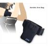 Aerobic armbag