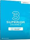 Superior Drummer 3 Soundlibrary SSD Disc