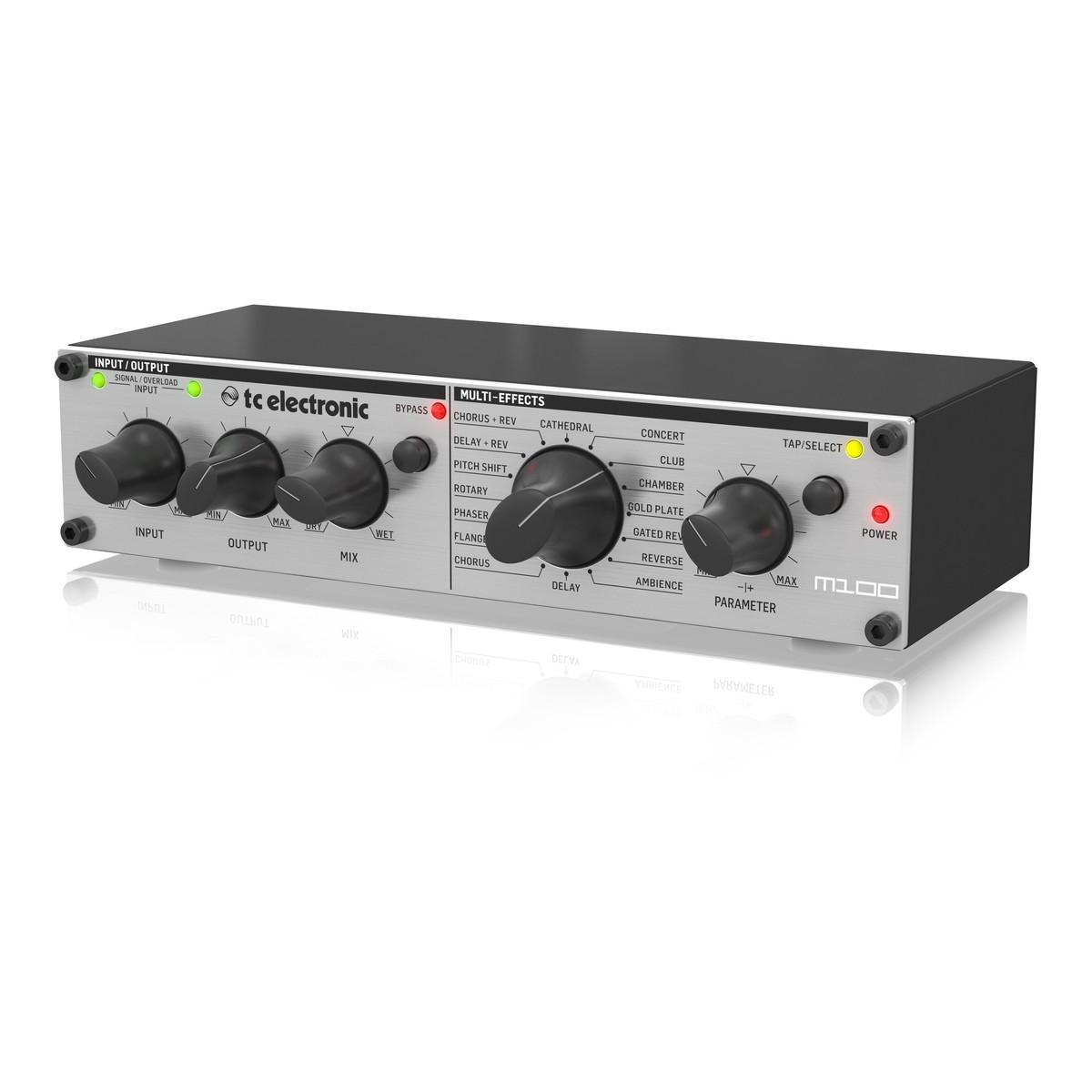 TC Electronic M100 Stereo Multi Effect