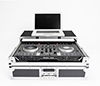 DJ-Controller Workstation NS6II