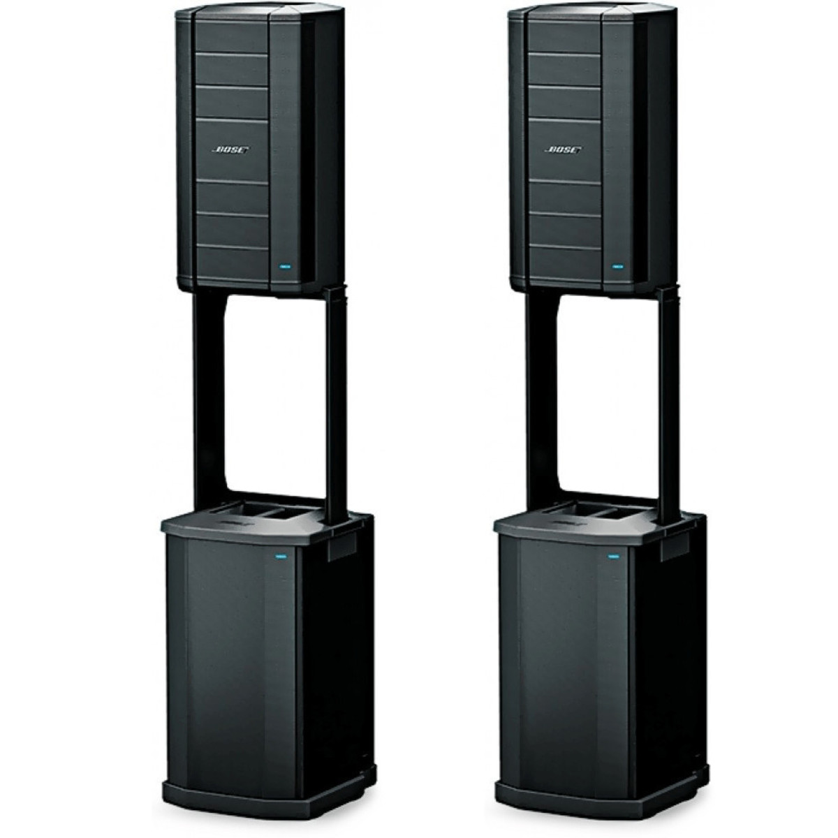 Bose F1 Flexible Array Package