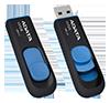 64GB USB 3.0 Black/Blue