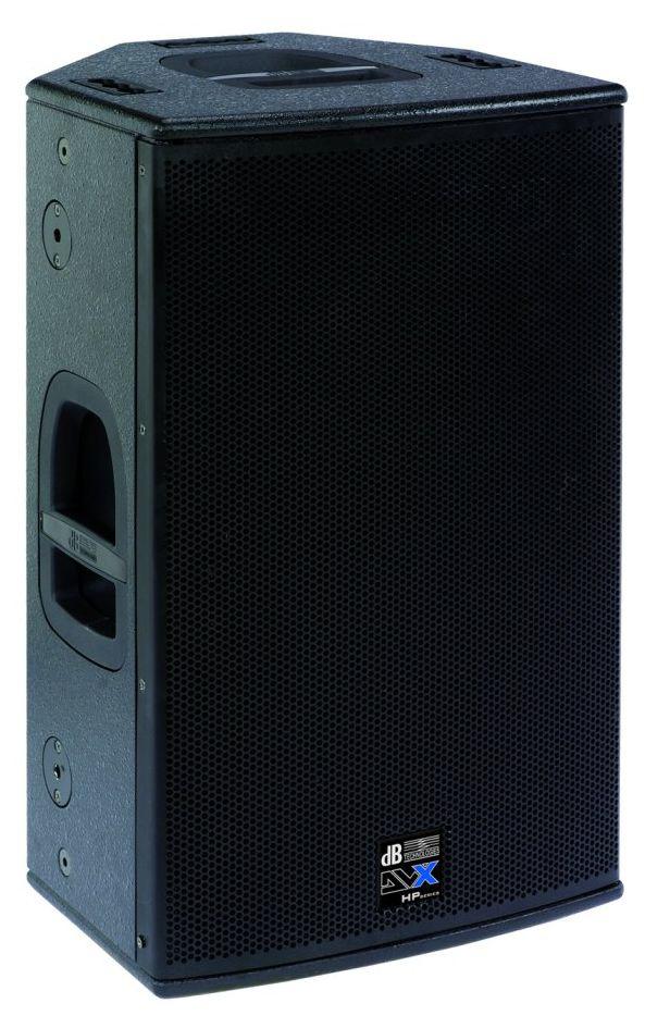 dB Technologies DVX-D15HP